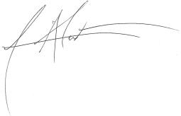 Jeannie signature